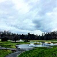 Photo taken at Bear Creek Country Club by debra11 on 11/20/2014
