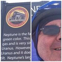 Photo taken at Neptune @ Pennsy Trail by Steve G. on 5/4/2014