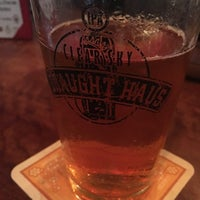 Photo taken at Clear Sky Draught Haus by Brian M. on 4/13/2017