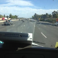 Photo taken at I-80 by Cody D. on 10/5/2012