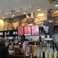 Photo taken at Starbucks by Cheril T. on 12/21/2012