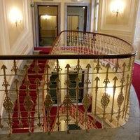 Foto scattata a Hotel Bristol Palace da Konstantin C. il 4/27/2013