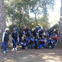 Photo taken at Masia Can Carreras by Merce B. on 2/23/2014