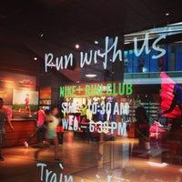 Photo taken at Nike Santa Monica by Rito T. on 7/31/2014