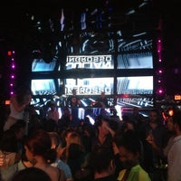 Photo taken at Mynt Lounge by Jicamon M. on 3/29/2013