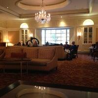 Photo taken at The Ritz-Carlton, Phoenix by Jason L. on 6/7/2013