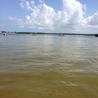 Photo taken at I'm on a boat by Tim J. on 8/9/2015