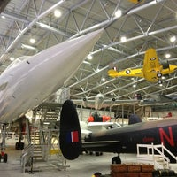 Photo taken at Imperial War Museum by Jonathan G. on 2/23/2013