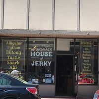 Photo taken at House Of Jerky by 💑Carolyn H. on 6/14/2017