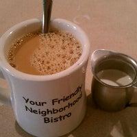 Das Foto wurde bei Cafe Java von J Catherine T. am 9/22/2012 aufgenommen