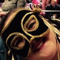 Photo taken at Cedarburg Performing Arts Center by Jon C. on 12/19/2014