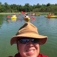 Photo taken at Platte River Point by Jon C. on 8/9/2018