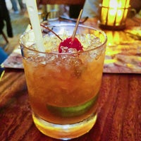 Photo taken at Trader Vic's by Anthony H. on 3/30/2018