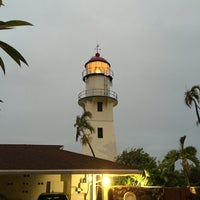 Photo taken at Diamond Head Lighthouse by Anthony H. on 6/9/2016