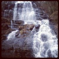 3/11/2013 tarihinde ✌ ❤.ziyaretçi tarafından Amicalola Falls State Park'de çekilen fotoğraf