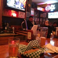 Photo taken at Coach's Corner by Lindsay B. on 3/4/2013