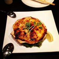 Foto tomada en Otoro Sushi por Bommy C. el 1/15/2013