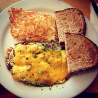 Photo taken at Toast Eatery by Bommy C. on 6/30/2013