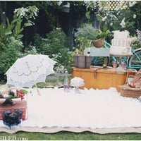 Photo taken at Mark Padgett Wedding Design by Jessica W. on 7/6/2013