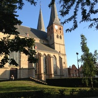 Photo taken at Bergkerk by Antoine M. on 7/15/2013