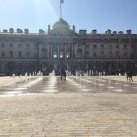 Photo prise au Somerset House par Maria le4/20/2013