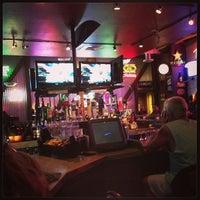 Photo taken at Shucks Tavern & Oyster Bar - Flamingo Rd by Matt J. on 8/5/2013