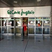 Foto diambil di El Corte Inglés oleh Pedro D. pada 6/27/2013