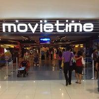 Photo taken at SM Cinema Megamall by Niknok A. on 9/20/2012