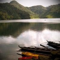 Photo taken at Sibulan, Negros Oriental by Niknok A. on 11/5/2014