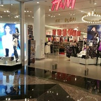Photo taken at H&M by Denny K. on 11/6/2012