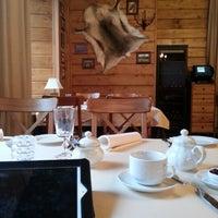 Снимок сделан в Лапландия пользователем Khmelnytsky 10/15/2012