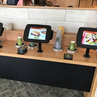 Photo taken at Panera Bread by Andrew M. on 5/28/2017