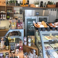 Photo taken at Gourmet Club Deli & Cafe by Andrew M. on 7/20/2017