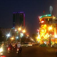 Photo taken at Saigon Square by Batsaikhan K. on 1/29/2013