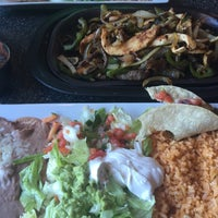 Photo taken at El Tapatio Mexican by Zeynep K. on 3/6/2015