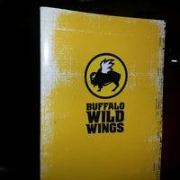 Photo taken at Buffalo Wild Wings by Corn Da B. on 5/6/2013