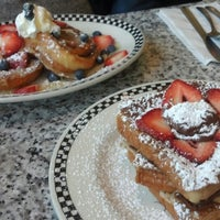 Photo taken at The Breakfast Club by Alicia G. on 6/22/2013
