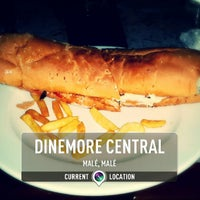 Photo taken at Dinemore Central by ĀĻēx M. on 6/22/2013