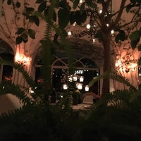 Photo taken at Le Sirenuse Hotel by Ryan R. on 10/7/2015