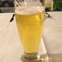 Photo taken at Restaurante e Pizzaria Senzala by Ana N. on 9/15/2012