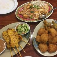 Photo taken at Thai Food Express by Jeffrey K. on 2/11/2018