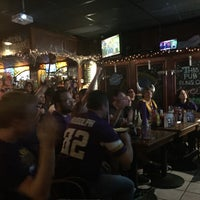 Photo taken at Pineapple Hill Saloon & Grill by Jeffrey K. on 11/1/2016