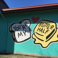 Photo taken at You're My Butter Half by Purva L. on 1/30/2016