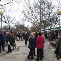 Photo taken at Recinto ferial de Logroño by Carlota on 4/7/2013