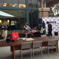 Photo taken at Centerpointe Club in Playa Vista by Dustin L. on 6/7/2013