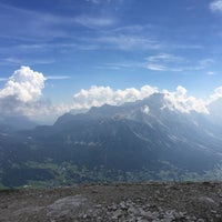 Photo taken at Rifugio ra valles by Marcella B. on 9/4/2016