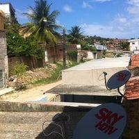 Photo taken at Ouro Preto by Rodolfo T. on 1/9/2013