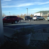 Photo taken at Culver's by Rachel H. on 11/5/2014