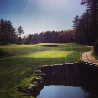 Photo taken at Butter Brook Golf Club by Mike L. on 5/6/2013