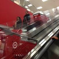 Photo taken at Target by Jonathan M. on 2/23/2013